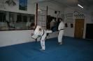 Training mit Meister Peer